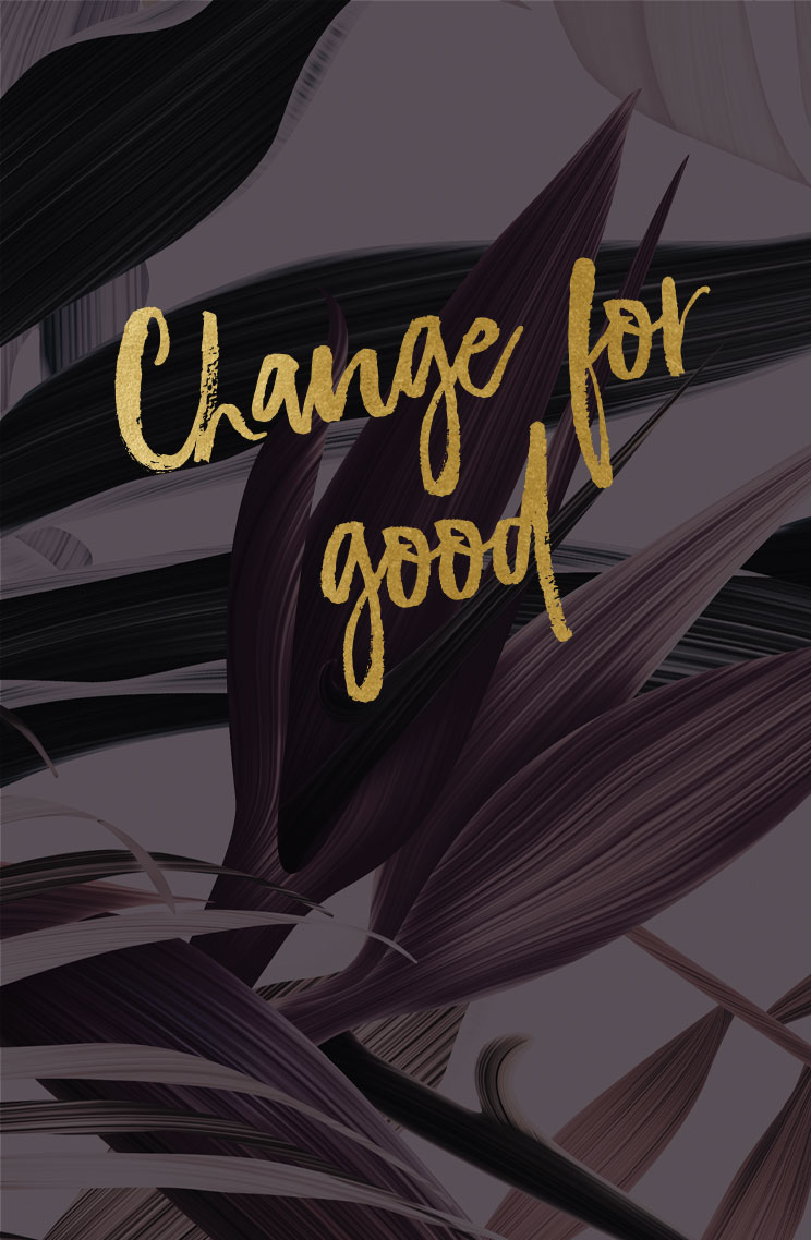 change-for-good
